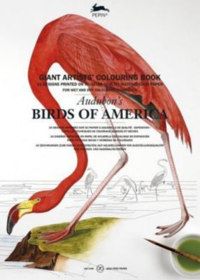 Audubon's Birds of America, Pepin van Roojen