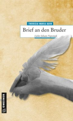 Auer, T: Brief an den Bruder