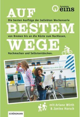 Auf bestem Wege, Ariane Wirth, Janine Horsch