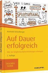 Auf Dauer erfolgreich - Reinhold Stritzelberger |