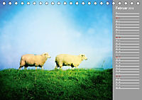 AUF DEM DEICH (Tischkalender 2019 DIN A5 quer) - Produktdetailbild 2
