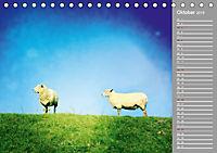 AUF DEM DEICH (Tischkalender 2019 DIN A5 quer) - Produktdetailbild 10