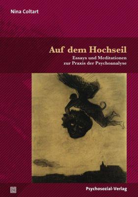 Auf dem Hochseil - Nina Coltart pdf epub