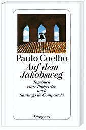 Auf dem Jakobsweg, Paulo Coelho