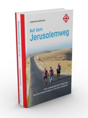 Auf dem Jerusalemweg, Johannes Aschauer