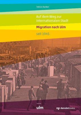 Auf dem Weg zur internationalen Stadt - Tobias Ranker pdf epub