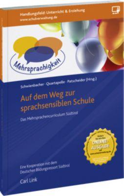 Auf dem Weg zur sprachsensiblen Schule -  pdf epub