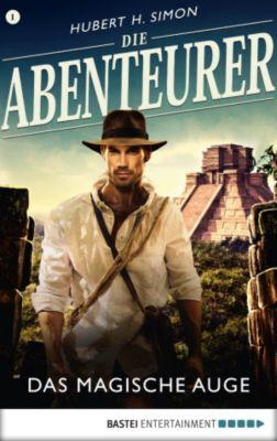 Auf den Spuren der Vergangenheit: Die Abenteurer - Folge 01, Hubert H. Simon
