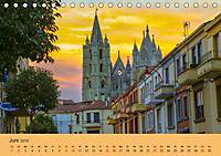 Auf den Spuren von Santiago - Wandern, Staunen, Seele baumeln lassen. (Tischkalender 2019 DIN A5 quer) - Produktdetailbild 6