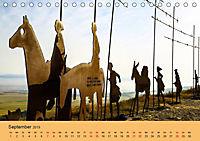 Auf den Spuren von Santiago - Wandern, Staunen, Seele baumeln lassen. (Tischkalender 2019 DIN A5 quer) - Produktdetailbild 9