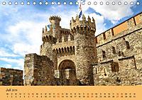 Auf den Spuren von Santiago - Wandern, Staunen, Seele baumeln lassen. (Tischkalender 2019 DIN A5 quer) - Produktdetailbild 7