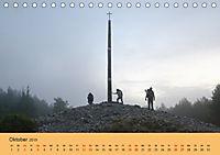 Auf den Spuren von Santiago - Wandern, Staunen, Seele baumeln lassen. (Tischkalender 2019 DIN A5 quer) - Produktdetailbild 10