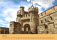 Auf den Spuren von Santiago - Wandern, Staunen, Seele baumeln lassen. (Wandkalender 2019 DIN A4 quer) - Produktdetailbild 7