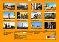 Auf den Spuren von Santiago - Wandern, Staunen, Seele baumeln lassen. (Wandkalender 2019 DIN A3 quer) - Produktdetailbild 13