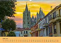 Auf den Spuren von Santiago - Wandern, Staunen, Seele baumeln lassen. (Wandkalender 2019 DIN A3 quer) - Produktdetailbild 6