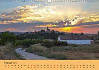 Auf den Spuren von Santiago - Wandern, Staunen, Seele baumeln lassen. (Wandkalender 2019 DIN A3 quer) - Produktdetailbild 2
