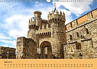 Auf den Spuren von Santiago - Wandern, Staunen, Seele baumeln lassen. (Wandkalender 2019 DIN A3 quer) - Produktdetailbild 7
