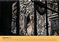 Auf den Spuren von Santiago - Wandern, Staunen, Seele baumeln lassen. (Wandkalender 2019 DIN A3 quer) - Produktdetailbild 12