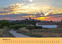 Auf den Spuren von Santiago - Wandern, Staunen, Seele baumeln lassen. (Wandkalender 2019 DIN A4 quer) - Produktdetailbild 2