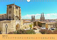 Auf den Spuren von Santiago - Wandern, Staunen, Seele baumeln lassen. (Wandkalender 2019 DIN A4 quer) - Produktdetailbild 4