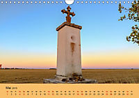 Auf den Spuren von Santiago - Wandern, Staunen, Seele baumeln lassen. (Wandkalender 2019 DIN A4 quer) - Produktdetailbild 5