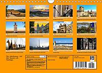 Auf den Spuren von Santiago - Wandern, Staunen, Seele baumeln lassen. (Wandkalender 2019 DIN A4 quer) - Produktdetailbild 13