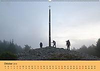 Auf den Spuren von Santiago - Wandern, Staunen, Seele baumeln lassen. (Wandkalender 2019 DIN A2 quer) - Produktdetailbild 10