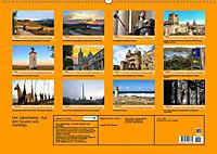 Auf den Spuren von Santiago - Wandern, Staunen, Seele baumeln lassen. (Wandkalender 2019 DIN A2 quer) - Produktdetailbild 13