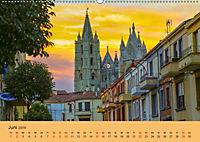 Auf den Spuren von Santiago - Wandern, Staunen, Seele baumeln lassen. (Wandkalender 2019 DIN A2 quer) - Produktdetailbild 6