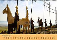 Auf den Spuren von Santiago - Wandern, Staunen, Seele baumeln lassen. (Wandkalender 2019 DIN A2 quer) - Produktdetailbild 9