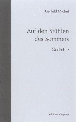 Auf den Stühlen des Sommers - Gerhild Michel pdf epub
