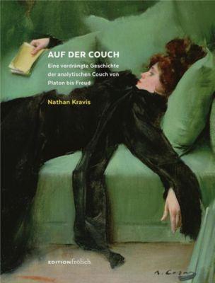 Auf der Couch - Nathan Kravis |