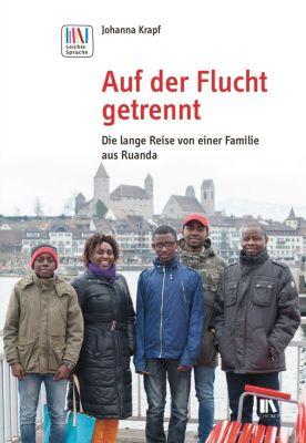 Auf der Flucht getrennt - Johanna Krapf pdf epub