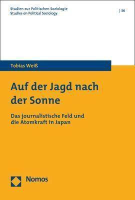 Auf der Jagd nach der Sonne - Tobias Weiß pdf epub