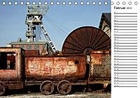 Auf der Route der Industriekultur (Tischkalender 2019 DIN A5 quer) - Produktdetailbild 2