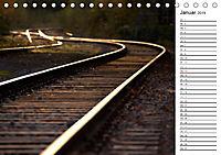 Auf der Route der Industriekultur (Tischkalender 2019 DIN A5 quer) - Produktdetailbild 1