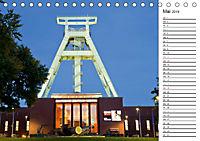 Auf der Route der Industriekultur (Tischkalender 2019 DIN A5 quer) - Produktdetailbild 5
