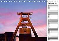 Auf der Route der Industriekultur (Tischkalender 2019 DIN A5 quer) - Produktdetailbild 12