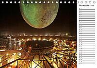 Auf der Route der Industriekultur (Tischkalender 2019 DIN A5 quer) - Produktdetailbild 11