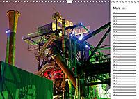 Auf der Route der Industriekultur (Wandkalender 2019 DIN A3 quer) - Produktdetailbild 3