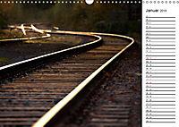 Auf der Route der Industriekultur (Wandkalender 2019 DIN A3 quer) - Produktdetailbild 1