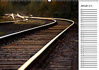 Auf der Route der Industriekultur (Wandkalender 2019 DIN A2 quer) - Produktdetailbild 1