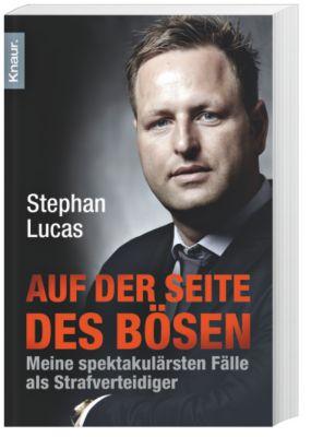Auf der Seite des Bösen - Stephan Lucas pdf epub