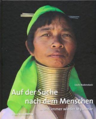 Auf der Suche nach dem Menschen, Uschi Rodenstock