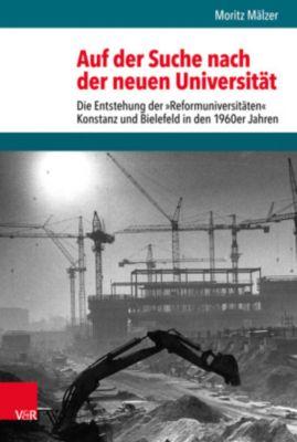 Auf der Suche nach der neuen Universität, Moritz Mälzer