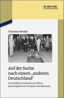 Auf der Suche nach einem anderen Deutschland, m. CD-ROM, Christian Wenkel
