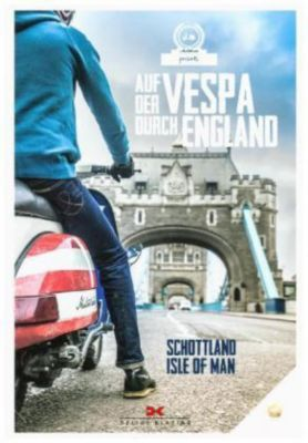 Auf der Vespa durch England, Motorliebe