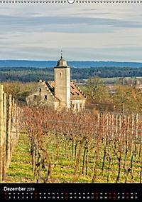 Auf der Weininsel Sommerach und Nordheim (Wandkalender 2019 DIN A2 hoch) - Produktdetailbild 12