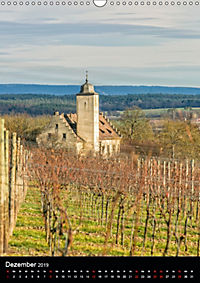 Auf der Weininsel Sommerach und Nordheim (Wandkalender 2019 DIN A3 hoch) - Produktdetailbild 12