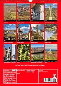 Auf der Weininsel Sommerach und Nordheim (Wandkalender 2019 DIN A3 hoch) - Produktdetailbild 13